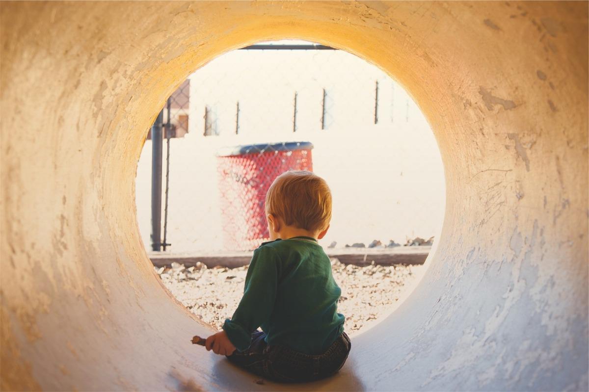 Día de la madre: Carta a mi hijo