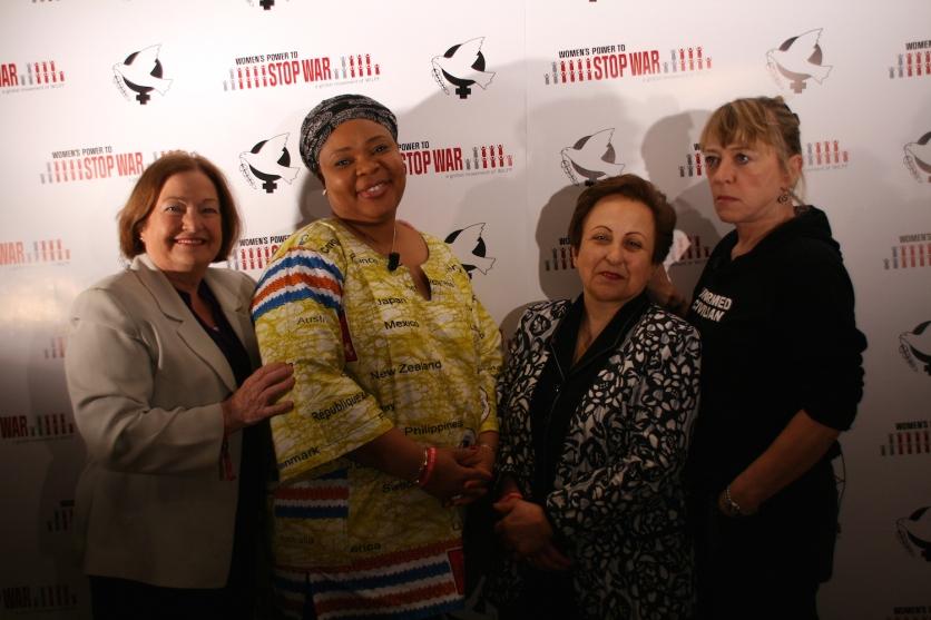 Nobel Peace Women- Credits Li Grebäck00